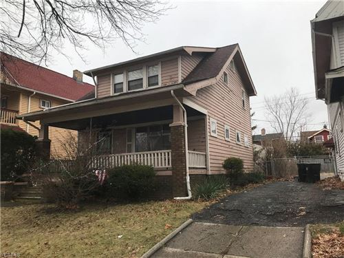 Photo of 3583 E 108th Street, Cleveland, OH 44105 (MLS # 4162050)