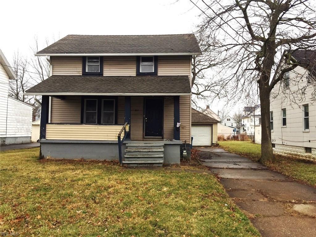 812 W 23rd Street, Lorain, OH 44052 - MLS#: 4158050