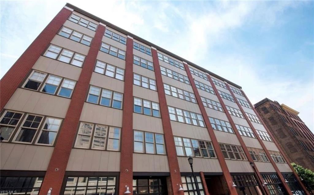 1260 W 4th Street #502, Cleveland, OH 44113 - #: 4196050