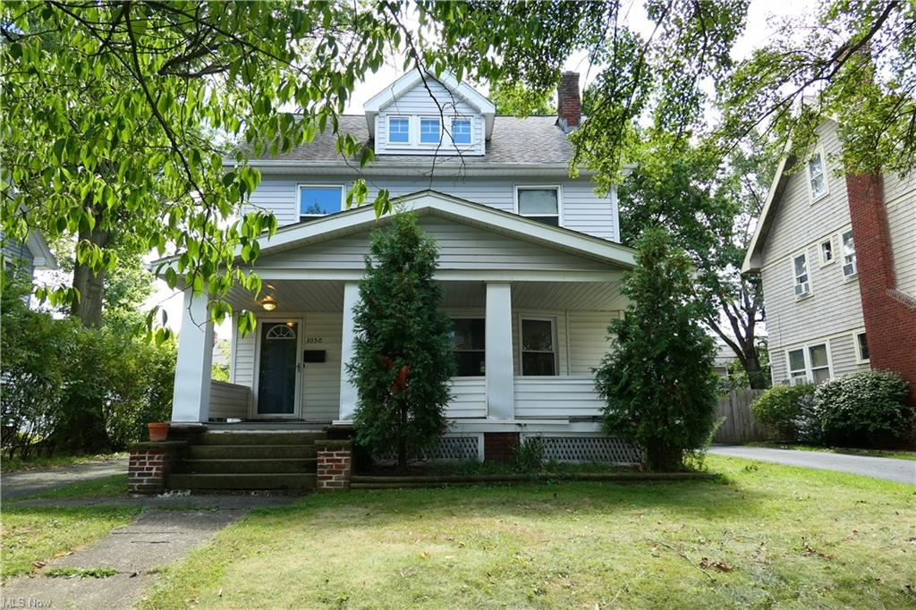 3050 Edgehill Road, Cleveland Heights, OH 44118 - #: 4308050