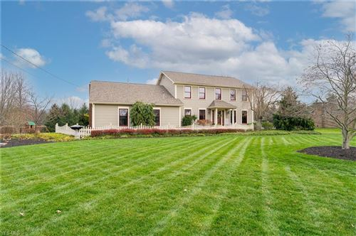Photo of 8025 Blue Heron Drive, Canfield, OH 44406 (MLS # 4244051)