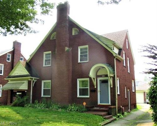 Photo of 4318 Euclid Boulevard, Youngstown, OH 44512 (MLS # 4304051)