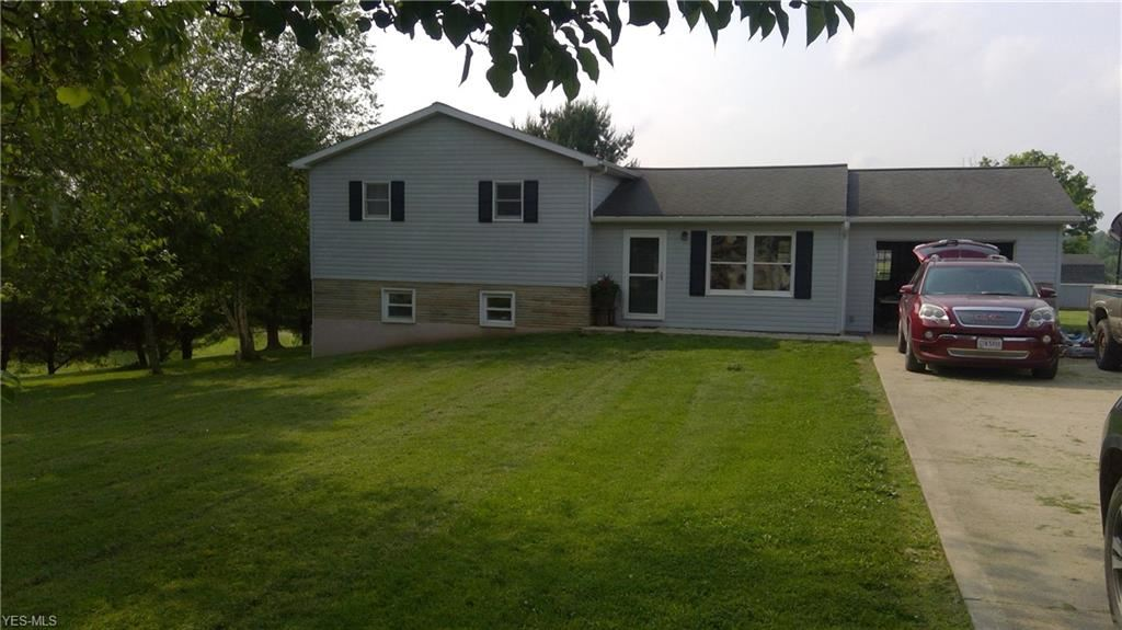 Photo for 46140 Noble Ridge Rd, Caldwell, OH 43724 (MLS # 4102051)
