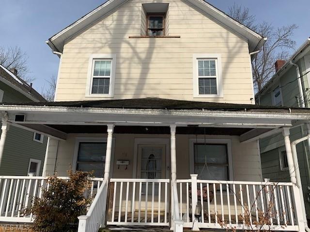 251 George Street, Elyria, OH 44035 - #: 4239051