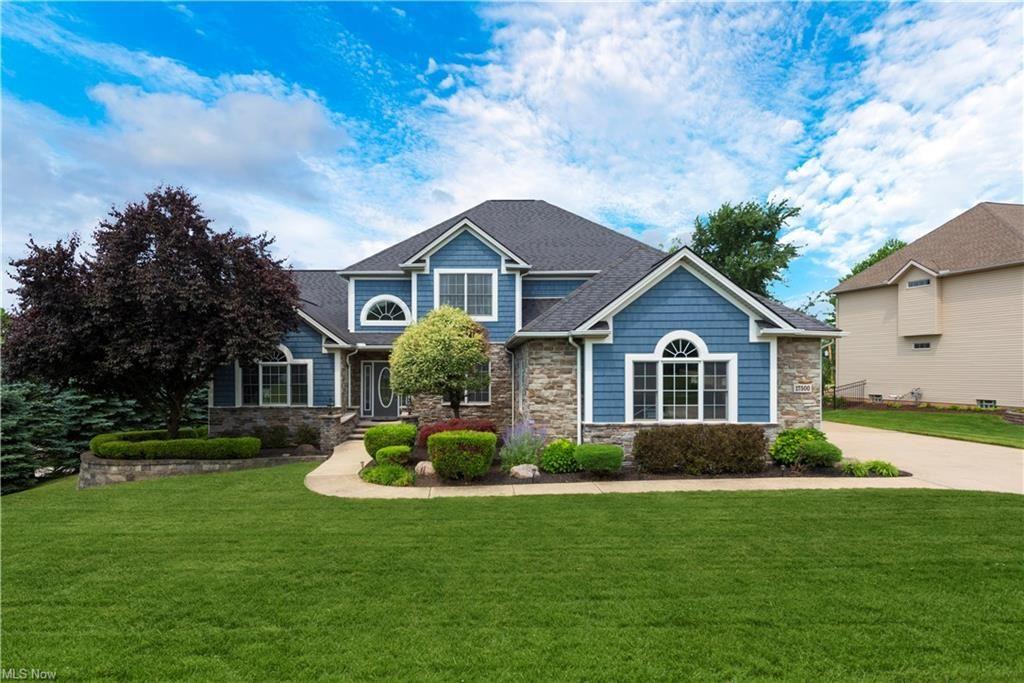 17500 Sawgrass Circle, North Royalton, OH 44133 - #: 4298051
