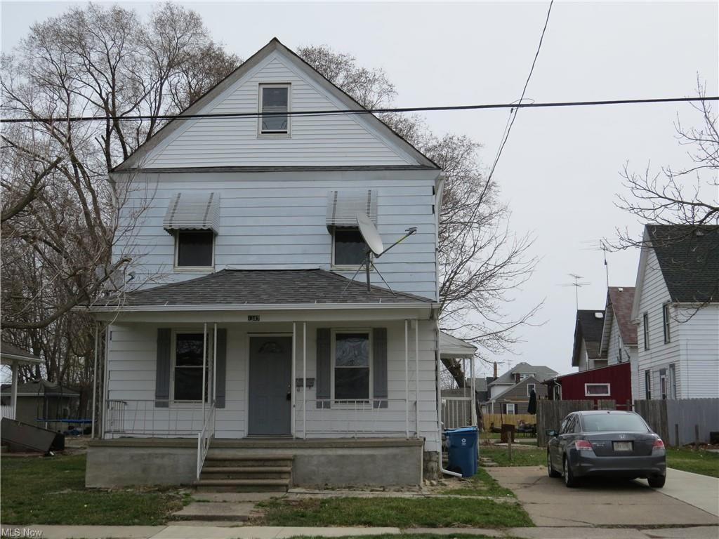 1347 Washington Avenue, Lorain, OH 44052 - #: 4265052