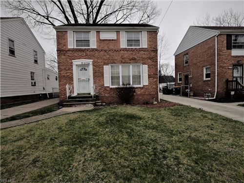 Photo of 21314 Hillgrove Avenue, Maple Heights, OH 44137 (MLS # 4180053)