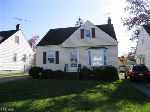 Photo of 19702 Fairway Avenue, Maple Heights, OH 44137 (MLS # 4243053)