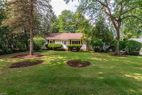 Photo of 7018 SOM Center Road, Solon, OH 44139 (MLS # 4311053)