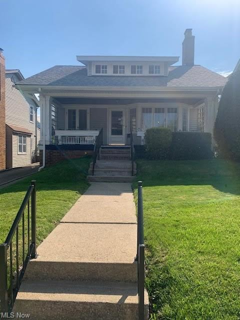 1671 Chesterland Avenue, Lakewood, OH 44107 - #: 4272053