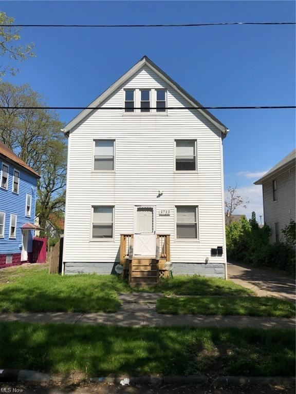 3733 W 14th Street, Cleveland, OH 44109 - #: 4274053