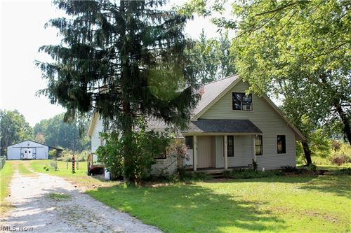 Photo of 8051 Youngstown Salem Road, Canfield, OH 44406 (MLS # 4318054)