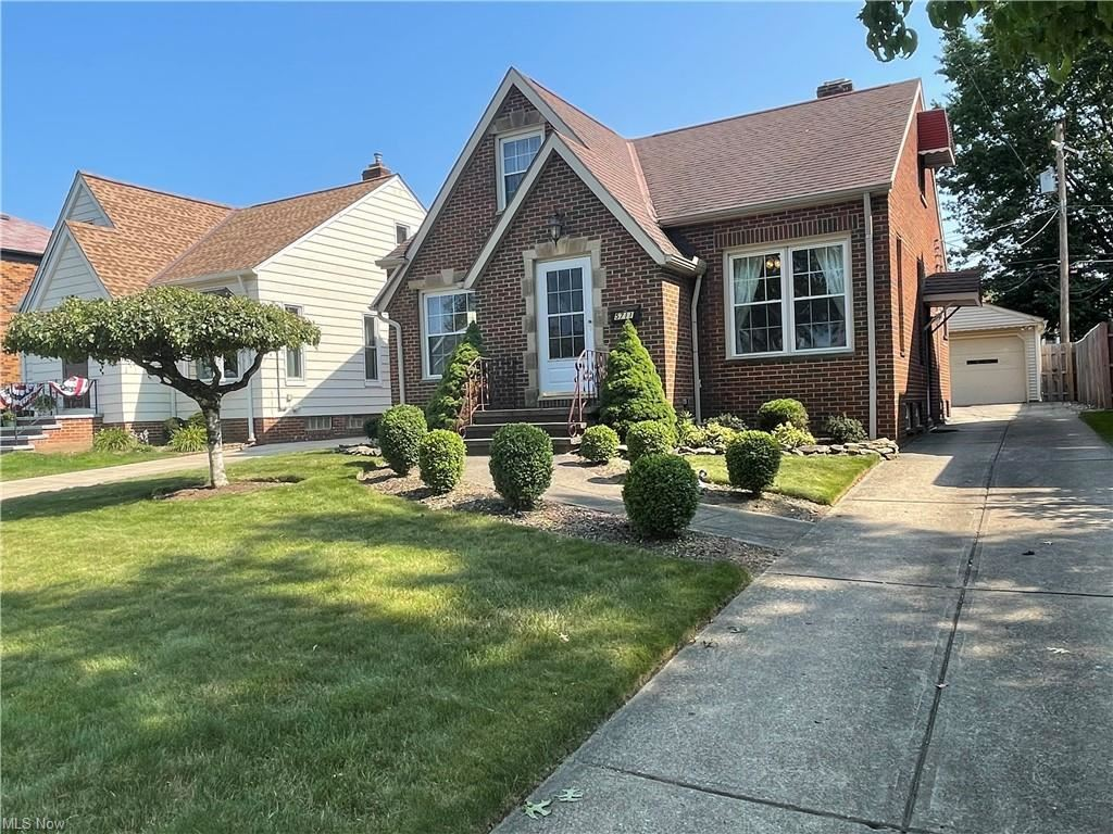 5711 Charles Avenue, Parma, OH 44129 - #: 4304054