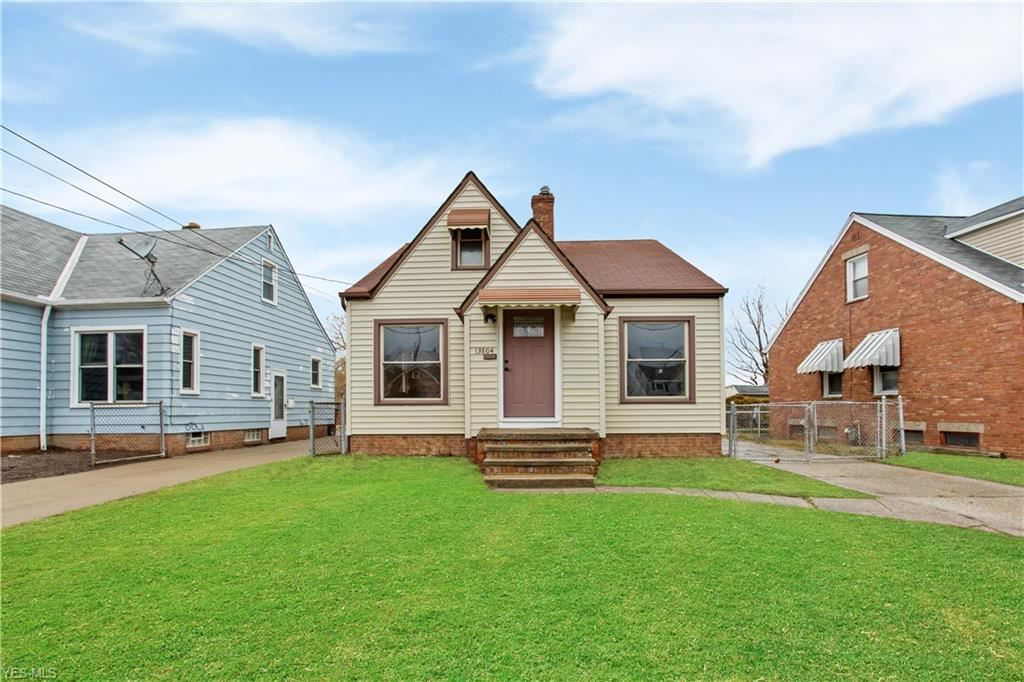 13804 Harold Avenue, Cleveland, OH 44135 - MLS#: 4169055