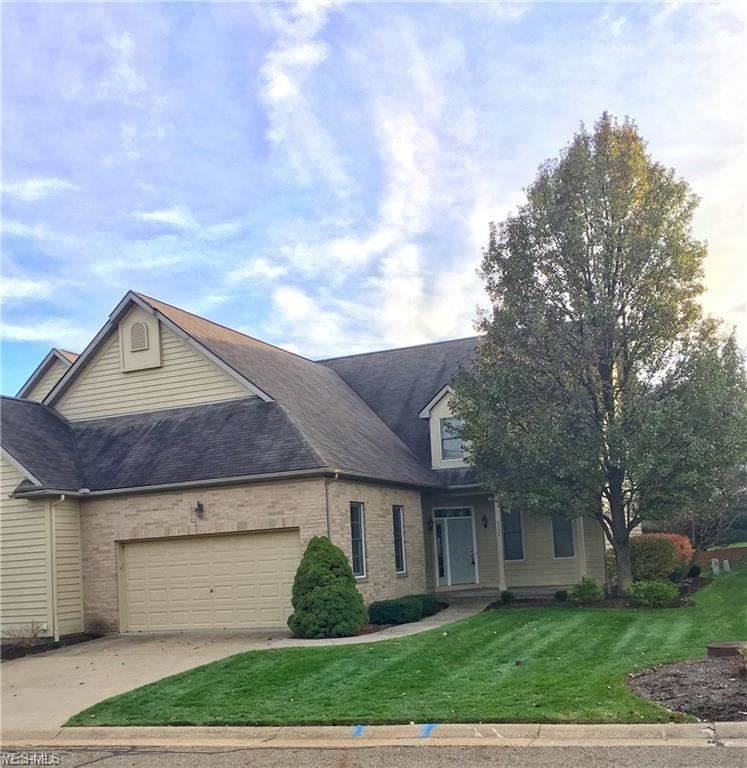 6392 Saint Augustine Drive NW, Canton, OH 44718 - #: 4242055