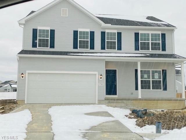 37322 Yellow Beak Lane, North Ridgeville, OH 44039 - #: 4245055