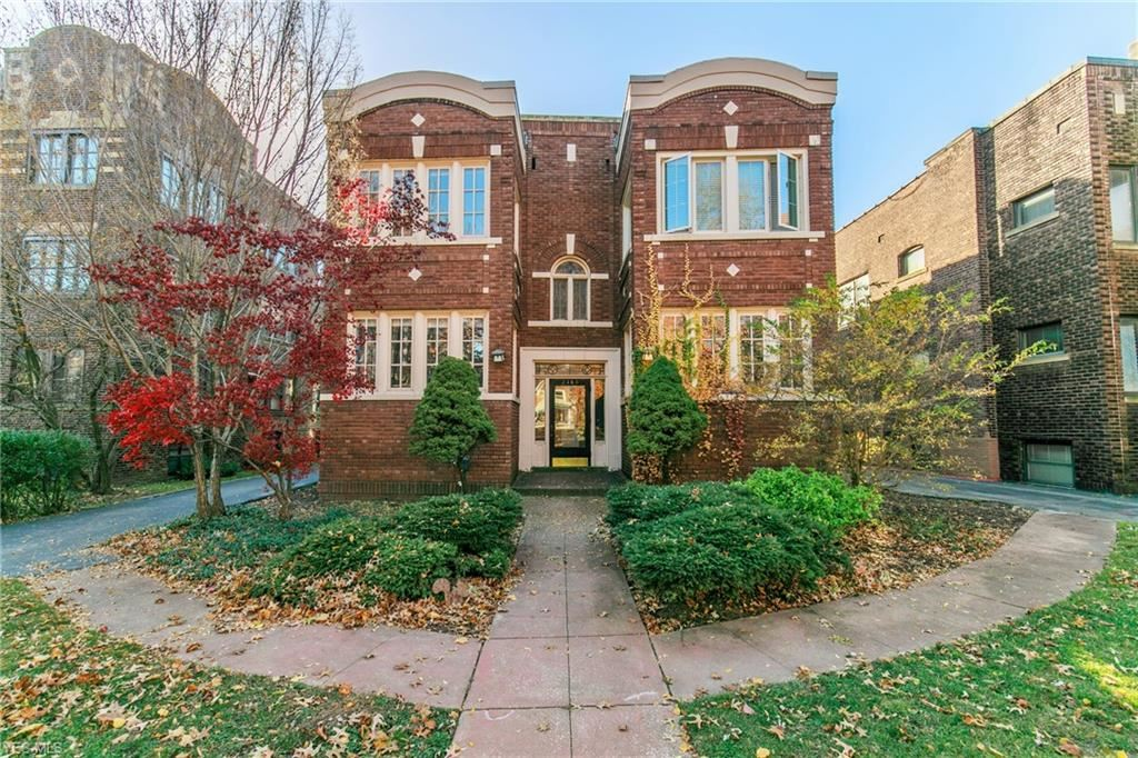 2460 Overlook Road #2, Cleveland Heights, OH 44106 - #: 4239056