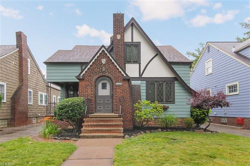 Photo of 17615 Milburn Avenue, Cleveland, OH 44135 (MLS # 4289057)