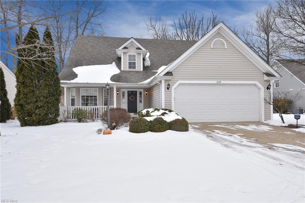 1432 Ledgewood Lane, Avon, OH 44011 - #: 4256057