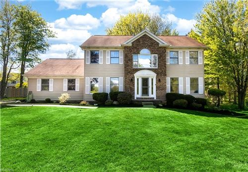 Photo of 7600 Som Center Road, Solon, OH 44139 (MLS # 4279058)