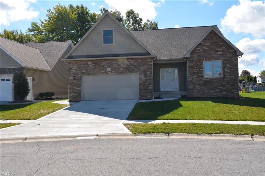312 Garfield Drive, Lagrange, OH 44050 - #: 4253058