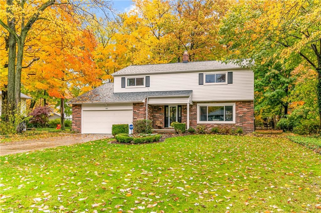 1061 West Mill Drive, Highland Heights, OH 44143 - MLS#: 4235059