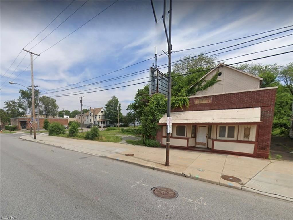 4212 St. Clair Avenue, Cleveland, OH 44103 - #: 4257059