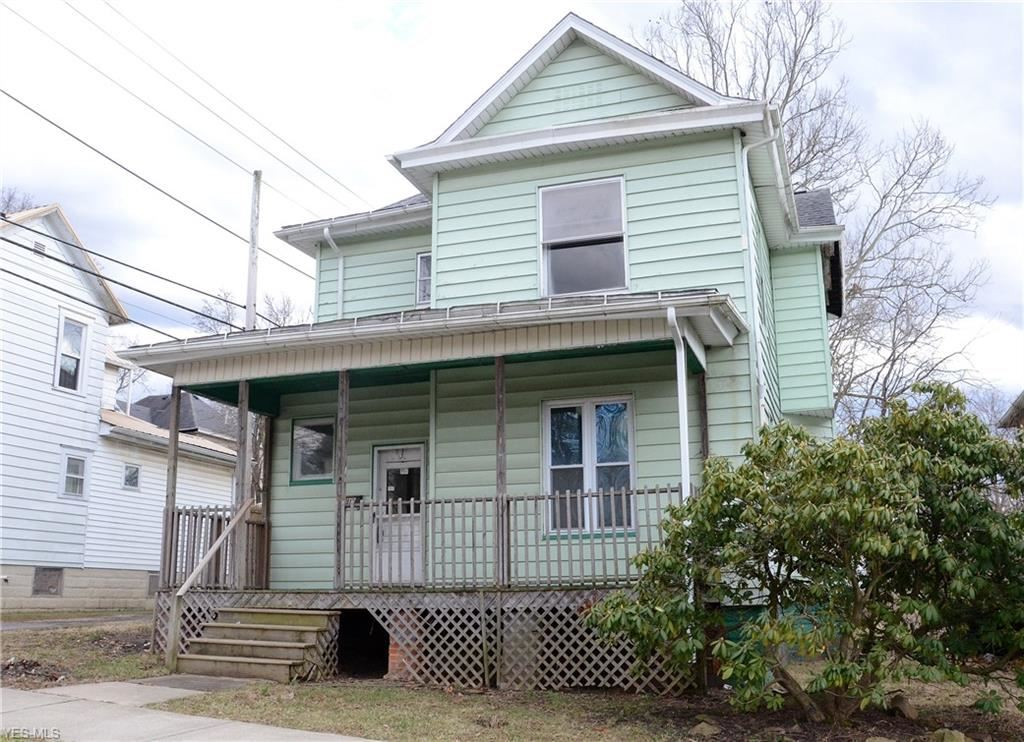 918 Beatty Avenue, Cambridge, OH 43725 - MLS#: 4173060