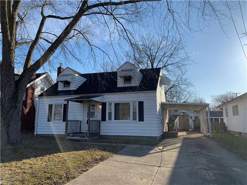 Photo of 4335 Southern Boulevard, Youngstown, OH 44512 (MLS # 4260061)