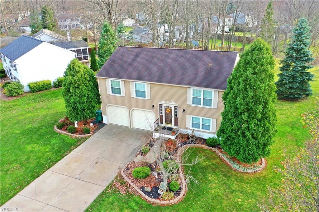 7844 Saint James Drive, Mentor, OH 44060 - #: 4241062