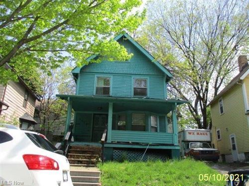 Photo of 1117 Galewood Drive, Cleveland, OH 44110 (MLS # 4319063)