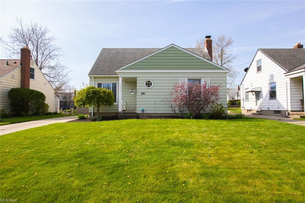 2607 Silverdale Avenue, Cleveland, OH 44109 - #: 4274063