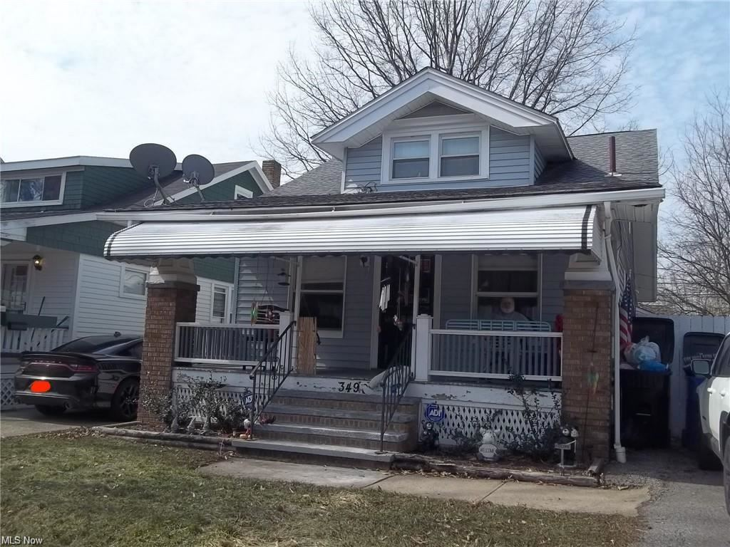 3492 W 125th Street, Cleveland, OH 44111 - #: 4263064