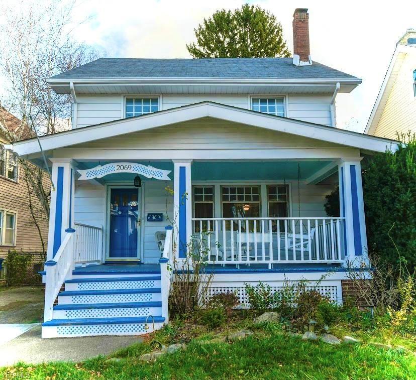 2069 Elbur Avenue, Lakewood, OH 44107 - #: 4241065