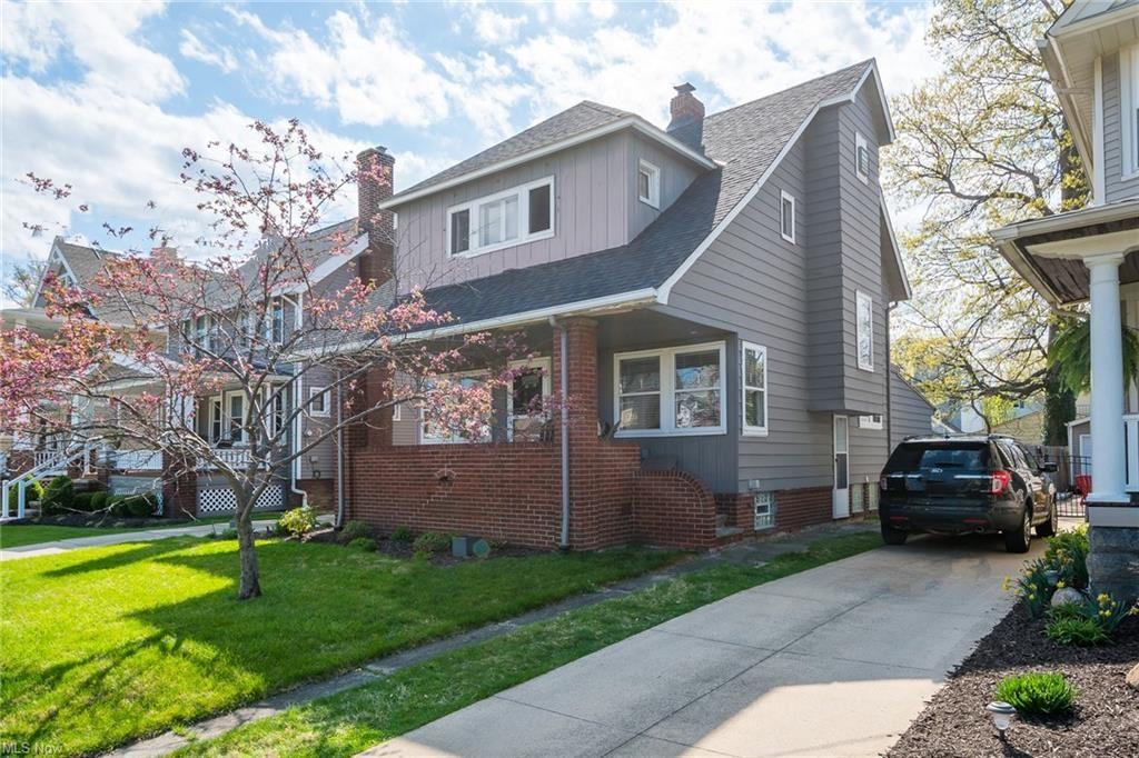 1620 Wagar Avenue, Lakewood, OH 44107 - #: 4269065