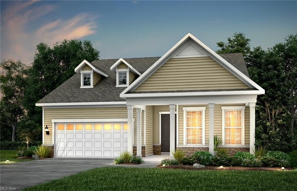 23761 St. Andrews Drive, Columbia Station, OH 44028 - MLS#: 4292065