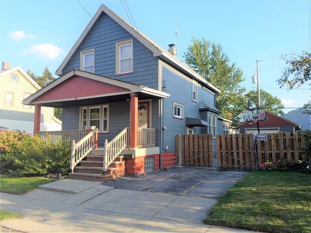 3003 Cypress Avenue, Cleveland, OH 44109 - #: 4315065