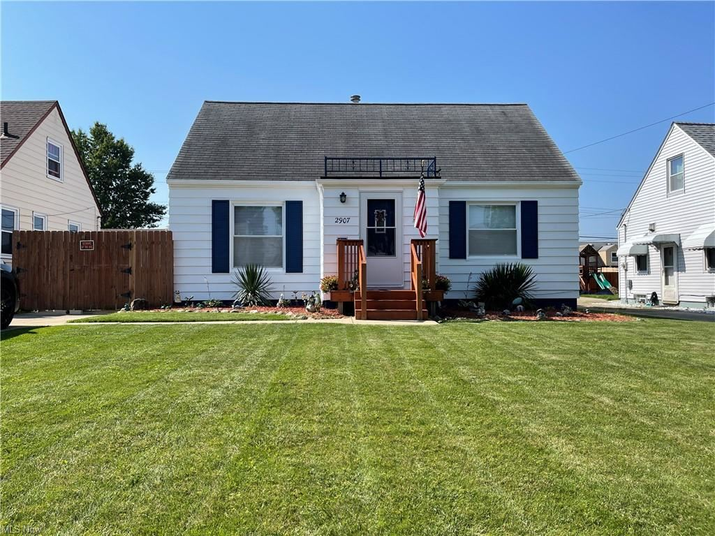 2907 Silverdale Avenue, Cleveland, OH 44109 - #: 4302066