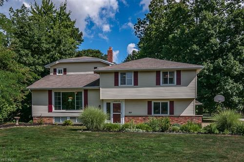 Photo of 25873 Euclid Chagrin Parkway, Richmond Heights, OH 44143 (MLS # 4207067)