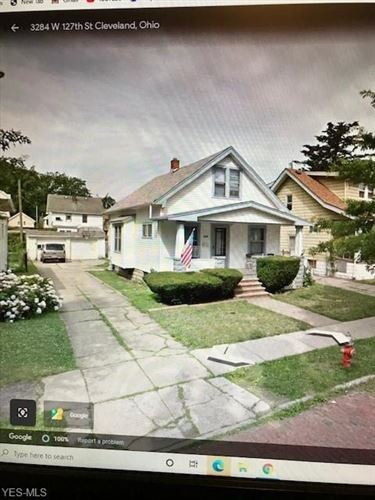 Photo of 3284 W 127th Street, Cleveland, OH 44111 (MLS # 4243067)