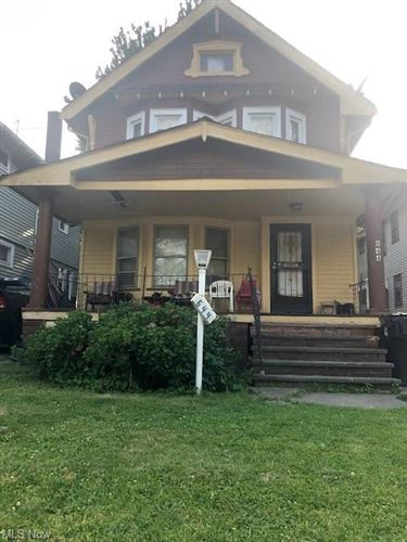 Photo of 644 E 120th Street, Cleveland, OH 44108 (MLS # 4287067)