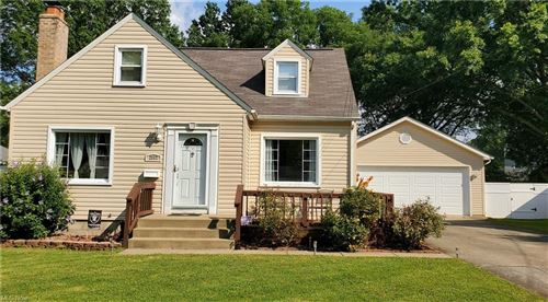 Photo of 2132 Gregory Avenue, Youngstown, OH 44511 (MLS # 4302067)