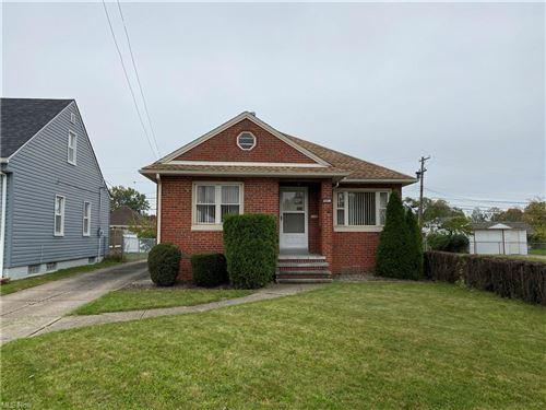 Photo of 3326 Commonwealth Drive, Parma, OH 44134 (MLS # 4328067)