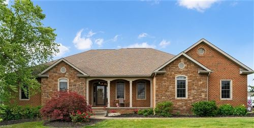 Photo of 160 Sandstone Lane, Canfield, OH 44406 (MLS # 4293068)