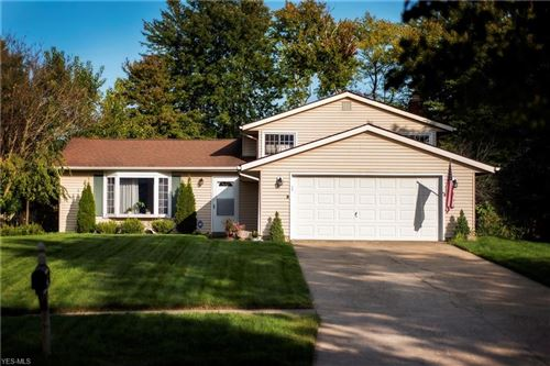 Photo of 18267 Walnut Drive, Strongsville, OH 44149 (MLS # 4226069)