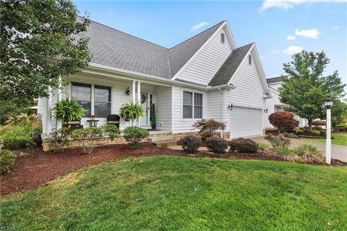 Photo of 220 Saybrook Drive, Canfield, OH 44406 (MLS # 4143070)
