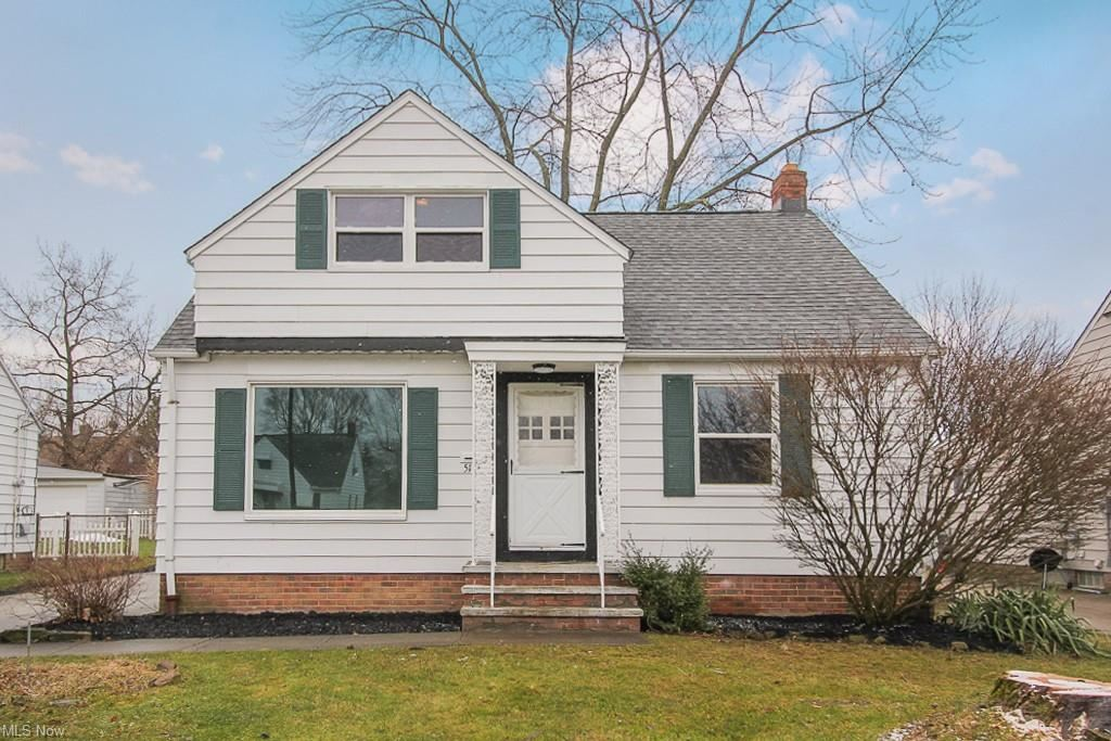 5141 Catherine Street, Maple Heights, OH 44137 - #: 4251071