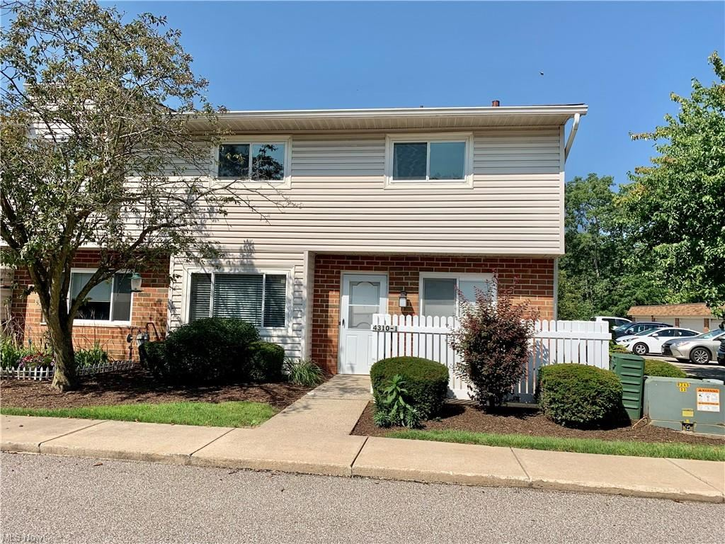 Photo of 4310 Hyde Park Road #1, North Olmsted, OH 44070 (MLS # 4302071)