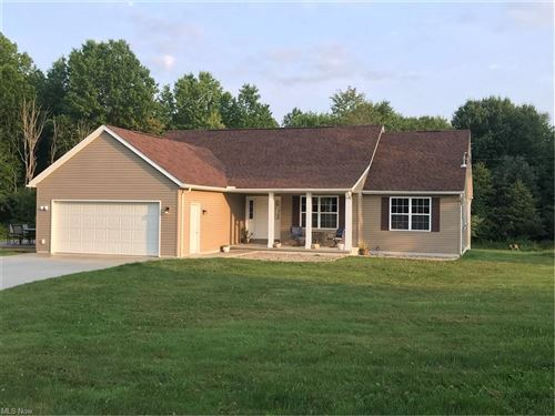 Photo of 8419 Gibson Road, Canfield, OH 44406 (MLS # 4304072)