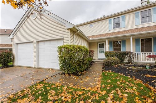 Photo of 20760 Springfield Circle, Strongsville, OH 44149 (MLS # 4237074)
